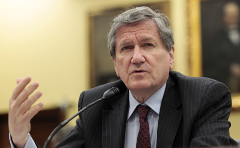 "The career of the tough and hyper-energetic diplomat Richard Holbrooke spanned more than four decades, and as Barbara Crossette writes, left a legacy of triumph and controversy in its wake. ""When Holbrooke died on December 13, Afghanistan was still a work in progress, and perhaps, as diplomats with long experience in the region suggest, an assignment he should never have been given.""