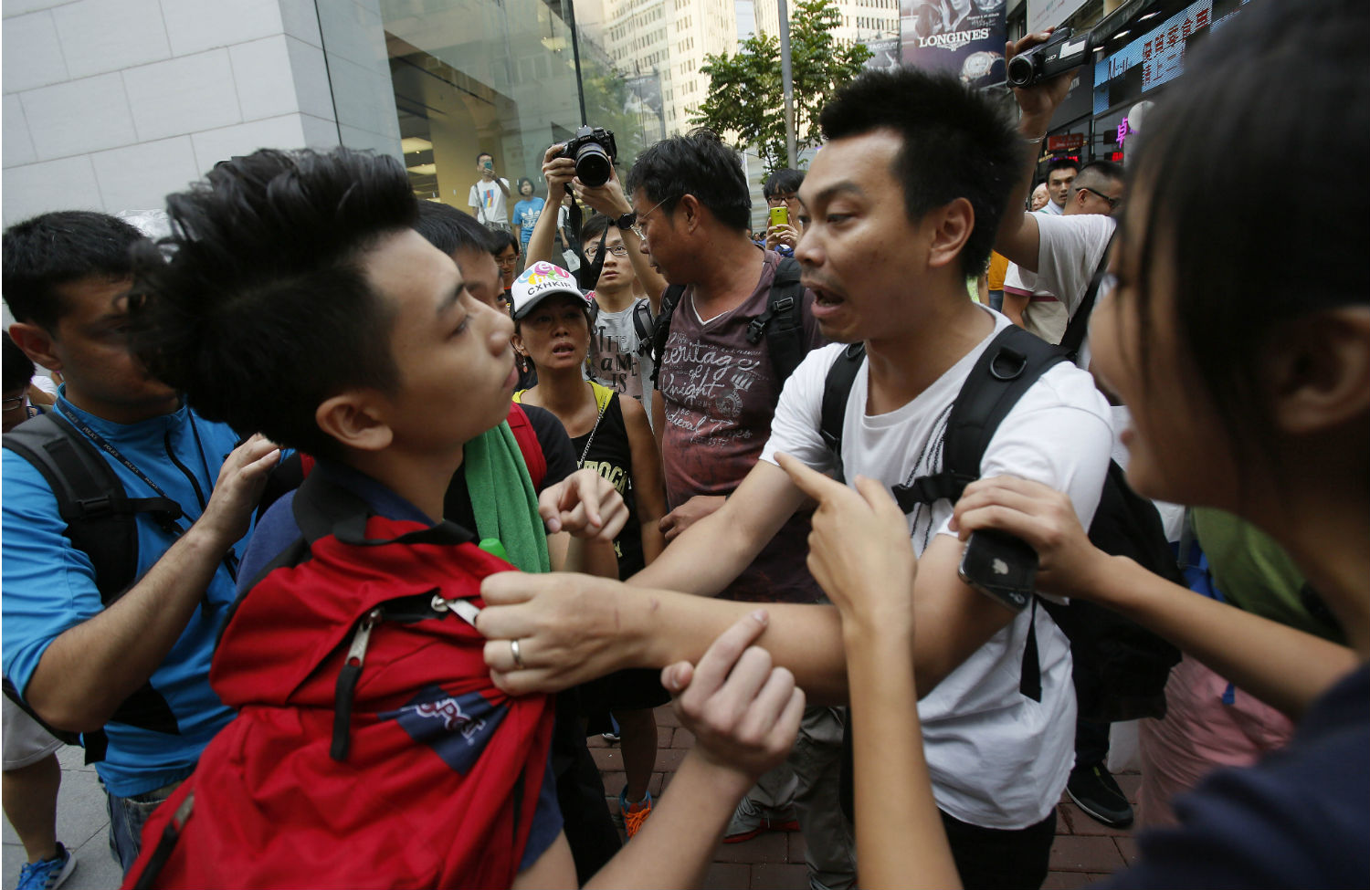 Can-Hong-Kong's-Protesters-Keep-Momentum-on-Their-Side