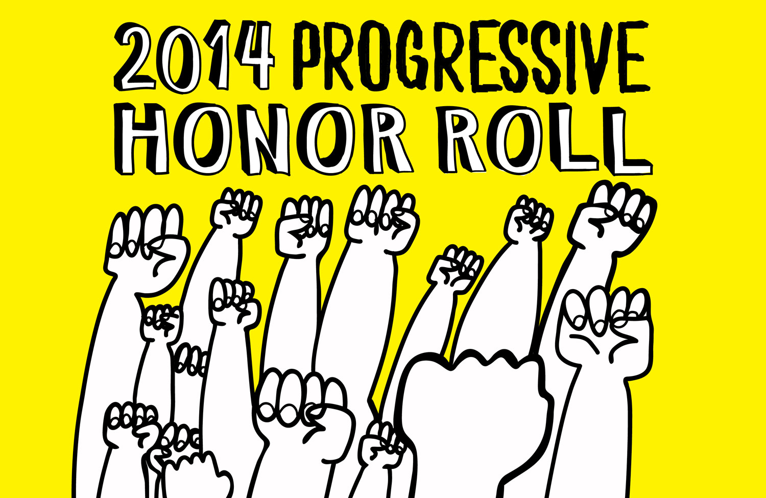 2014-Progressive-Honor-Roll