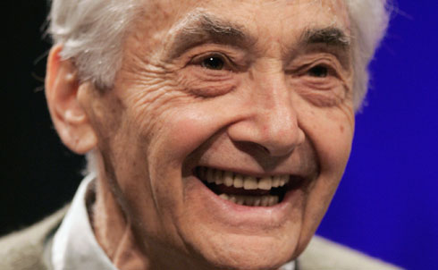 """Howard Zinn was often labeled a dogmatic historian, but as The Nation's editors wrote earlier this year, Zinn's contributions to this magazine """"reveal something else entirely: a pragmatic radicalism. He was interested in inspiring people to be agents of change, and he assembled from history, literature, philosophy and reportage a formidable intellectual and moral toolbox for doing it."""" The Boston University historian and political activist was an early opponent of US involvement in Vietnam, but definitively made his mark on intellectual and public life as the author of the seminal A People's History of the United States, a progressive retelling of the nation's five-century journey from Columbus to the present. He passed away in January at the age of 87 of a heart attack in Santa Monica, California.  Credit:APImages"""