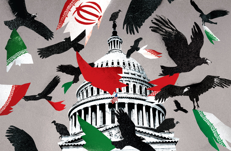 How-the-Anti-Iran-Lobby-Machine-Dominates-Capitol-Hill