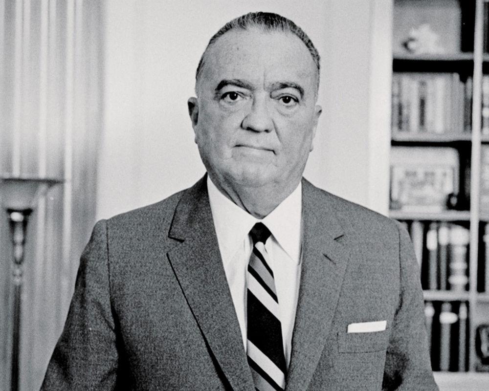 J.-Edgar-Hoover