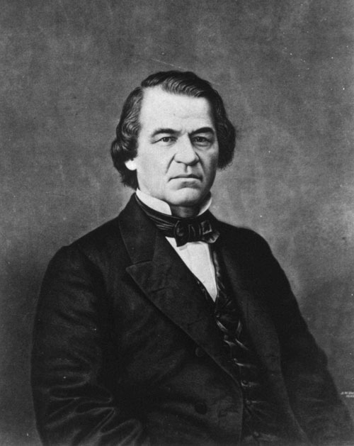 "Abolitionists themselves,  the first editors of The Nation took President Andrew Johnson firmly to task for his policy of Reconstruction. ""What we fear from the President's policy is, not a renewal of the war, but the restoration of the state of things which led to the war. We, of course, do not anticipate a revival of slavery 'pure and simple'; but it was not the fact of slavery in itself which led to the revolt, but the state of feeling and of manners which slavery bred--the hatred of democracy, the contempt for human rights, the horror of equality before the law, the proneness to violence which always results from inequality, the tone which all these things communicated to Southern manners, literature, education, religion, and society.""AP Images"
