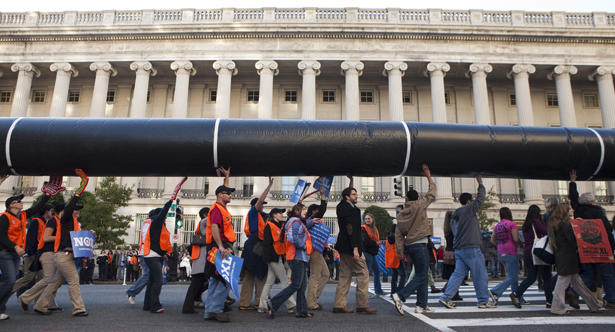 on the issue of the keystone xl Development issues construction of the keystone xl pipeline is not assured it faces legal, regulatory, and market challenges related to federal approvals, nebraska's permitting process, and the effects of low oil prices and competing pipeline proposals.
