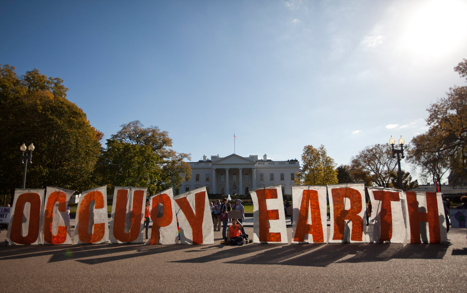 Protest-against-Keystone-XL