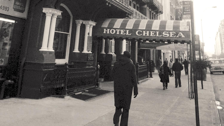 The-Chelsea-Hotel-November-18-1983