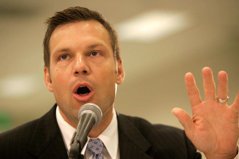 Kris-Kobach-Republican-secretary-of-state-for-Kansas.-AP-PhotoLenny-Ignelzi
