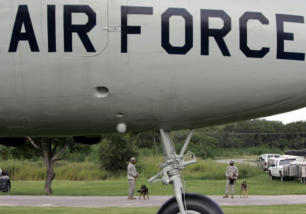 air force joey texas gay