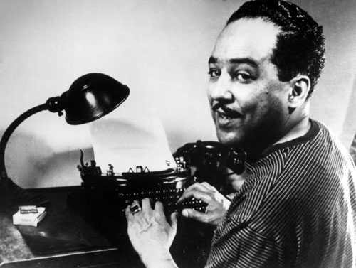 In 1926, the Harlem Renaissance was in full flower and the legendary poet Langston Hughes was one of its central figures. In a  celebrated Nation essay, Hughes urged black intellectuals and artists to break free of the artifical standards set for them by whites.AP Images