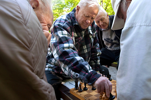 Most Latvians expect a difficult winter, and potentially more social unrest, once high heating costs and reduced pensions begin to severely impact the elderly and the poor--and when unemployment benefits run out for the first wave of recipients.