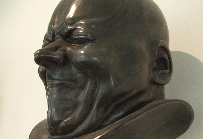 Bronze-bust-by-Franz-Xaver-Messerschmidt