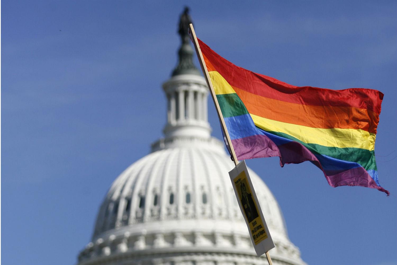 LGBT-Flag