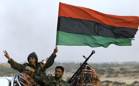 As protests and outright insurrection against Muammar el-Qaddafi's regime intensify in Libya, newly-released cables reveal the full extent of his own corruption, US dealings with him and the outrageous spending and behavior of his children (such as paying $1 million each to Beyoncé and Mariah Carey for private concerts).  Credit: AP Images