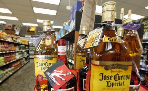Privatize liquor distribution