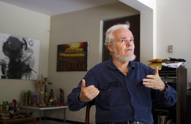 Luis-García-Britto