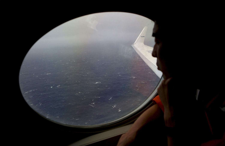 Malaysia-flight