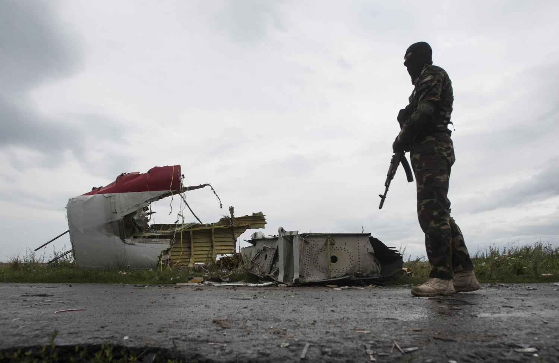 Malaysia-MH17-Ukraine-crash