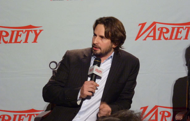 mark boal death and dishonor