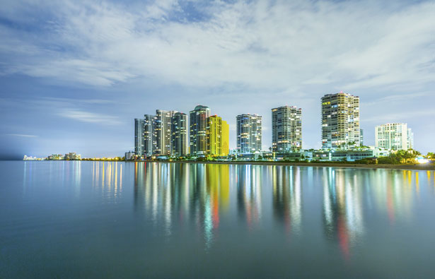 Miami: Where Luxury Real Estate Meets Dirty Money | The Nation