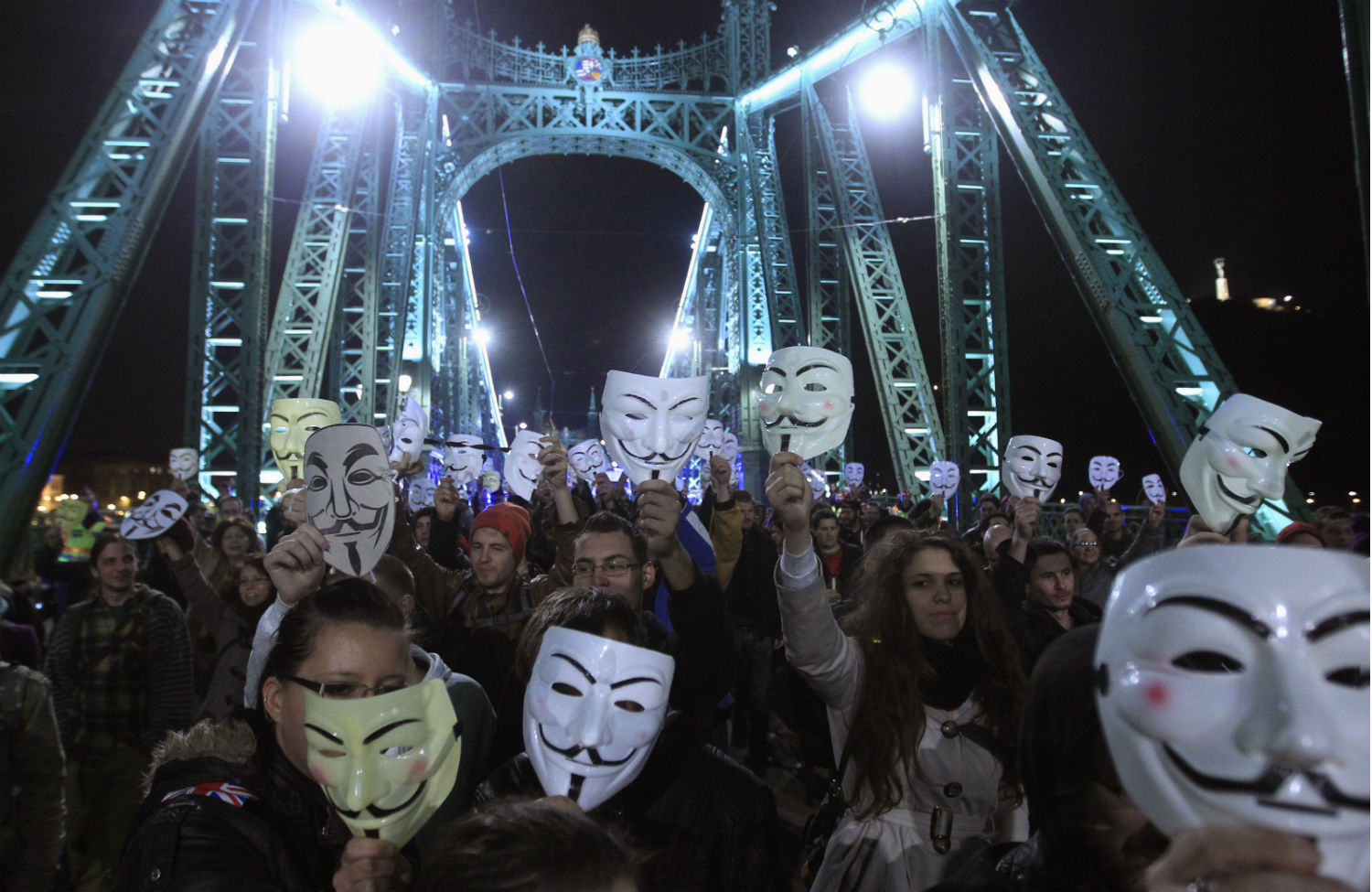 Anonymous-Supporters