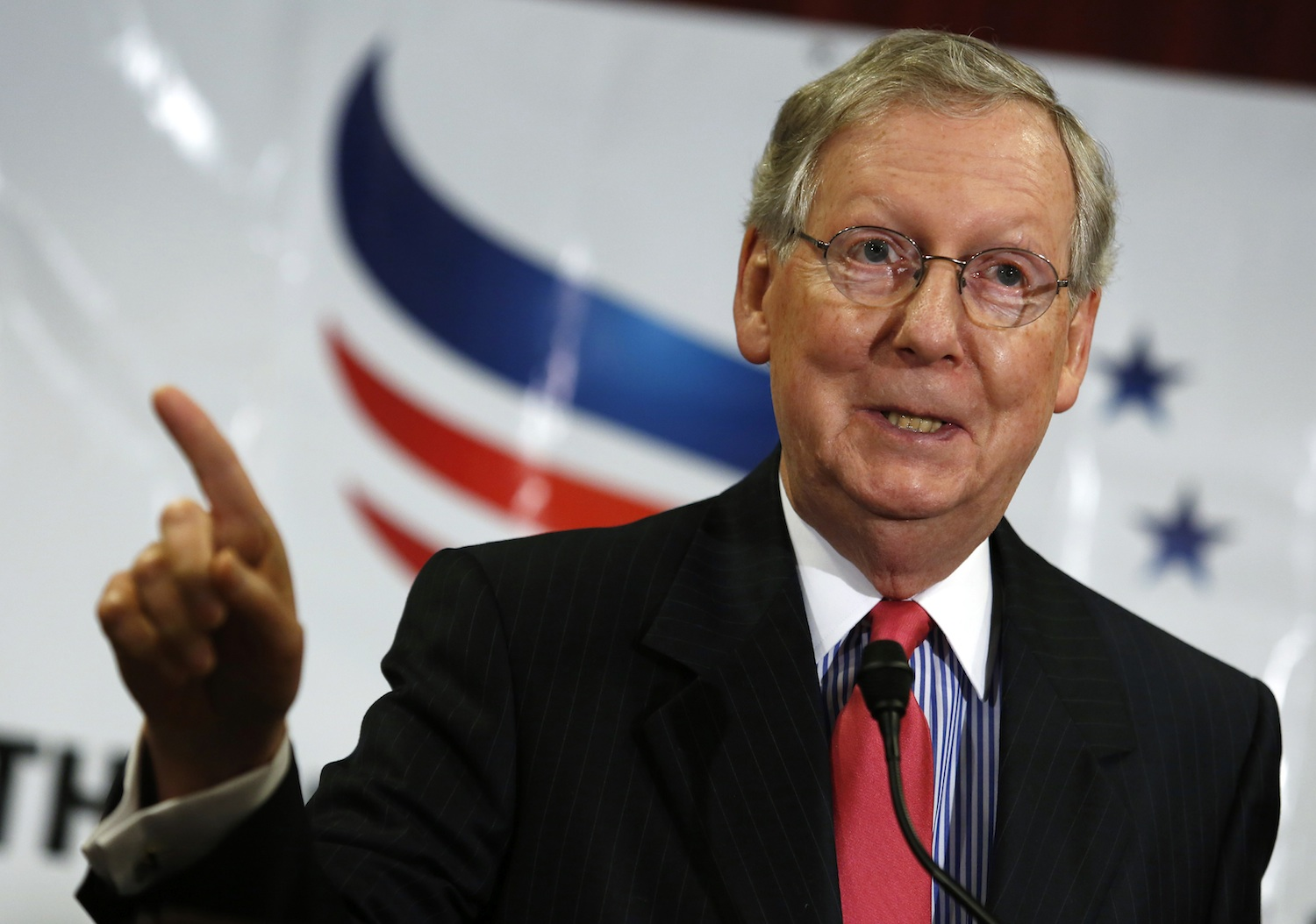 mitch mcconnell - photo #29