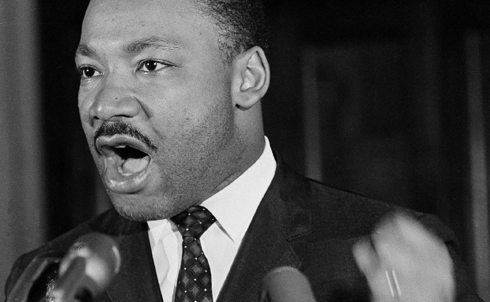 From 1961 to 1966, The Nation was extremely fortunate to count the Rev. Martin Luther King, Jr.  as a regular contributor. Dr. King contributed an annual essay each of these years examining the progress of civil rights and race relations in the US. This piece from 1965 is especially powerful.AP Images