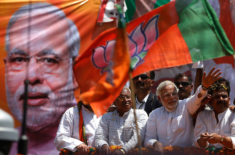 threats of indian democracy