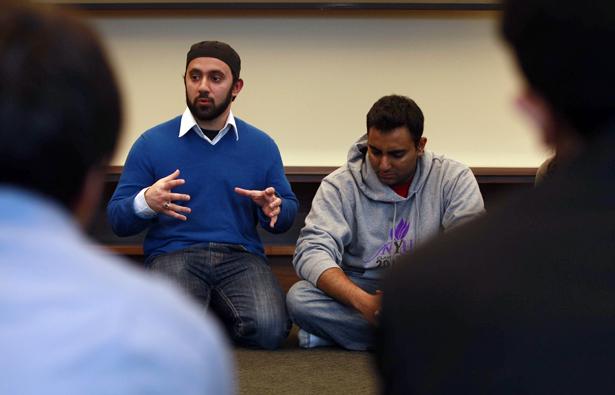 Muslim-students