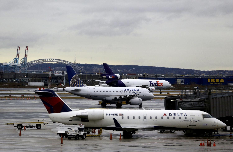 Newark Airport Trip Planner