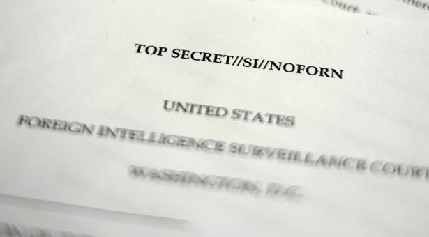 FISA-order