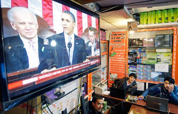 Watching-President-Barack-Obama-in-Kabul