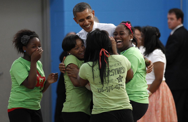 Obama-in-Cleveland