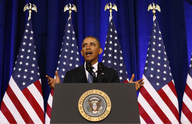NSA-speech