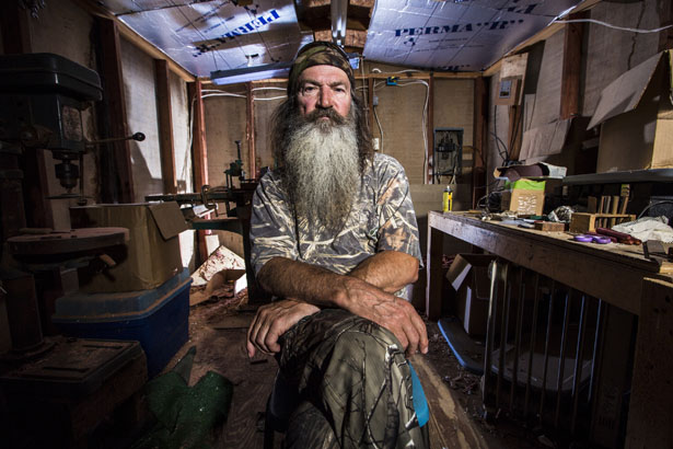 This-undated-image-released-by-AE-shows-Phil-Robertson-from-the-popular-series-Duck-Dynasty.-AP-Photo