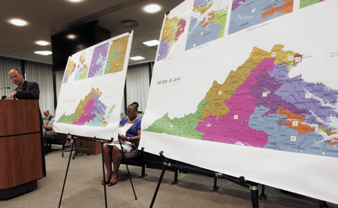 In virtually every state in the South, at the Congressional and state level, Republicans—to protect and expand the electoral gains they made in 2010—have increased the number of minority voters in majority-minority districts represented overwhelmingly by black Democrats while diluting the minority vote in swing or crossover districts held by white Democrats.  In How the GOP Is Resegregating the South, Ari Berman explains how the GOP is cynically using race to their own partisan advantage, enshrining a system of racially polarized voting that will make it harder for Democrats to win races on local, state, federal and presidential levels. Here are the main movers and shakers behind the redistricting push and how they've made their mark on the racial politics of the South.   Credit: AP Images