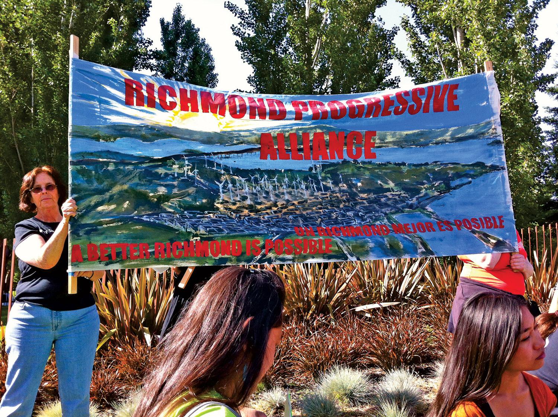 Richmond-Progressive-Alliance