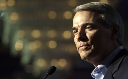 "Rob Portman is also big on this ""job-killing"" talking point. The incoming Senator from Ohio released a particularly fearmongering anti-carbon tax ad over the summer.