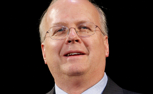 Karl Rove's American Crossroads Super PAC also gave generously to the RSLC, and funding from groups like Crossroads allowed the RSLC to spend $30 million on state races in 2010.  Credit: AP Images