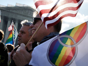 What Difference Will Same-Sex Marriage Make?
