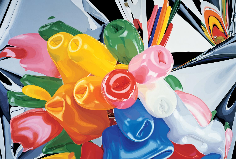 Tulips-1995–98-by-Jeff-Koons