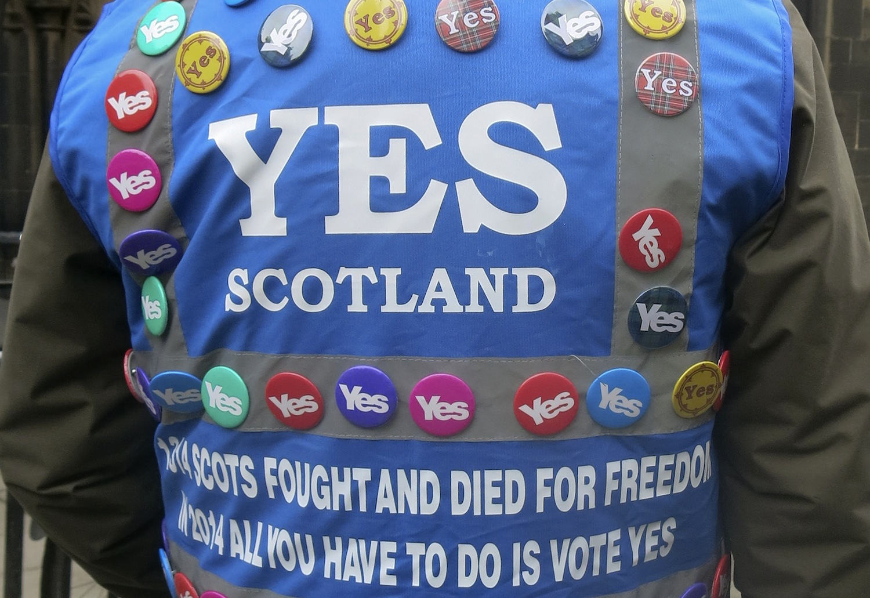 Scottish-Independence-Supporter