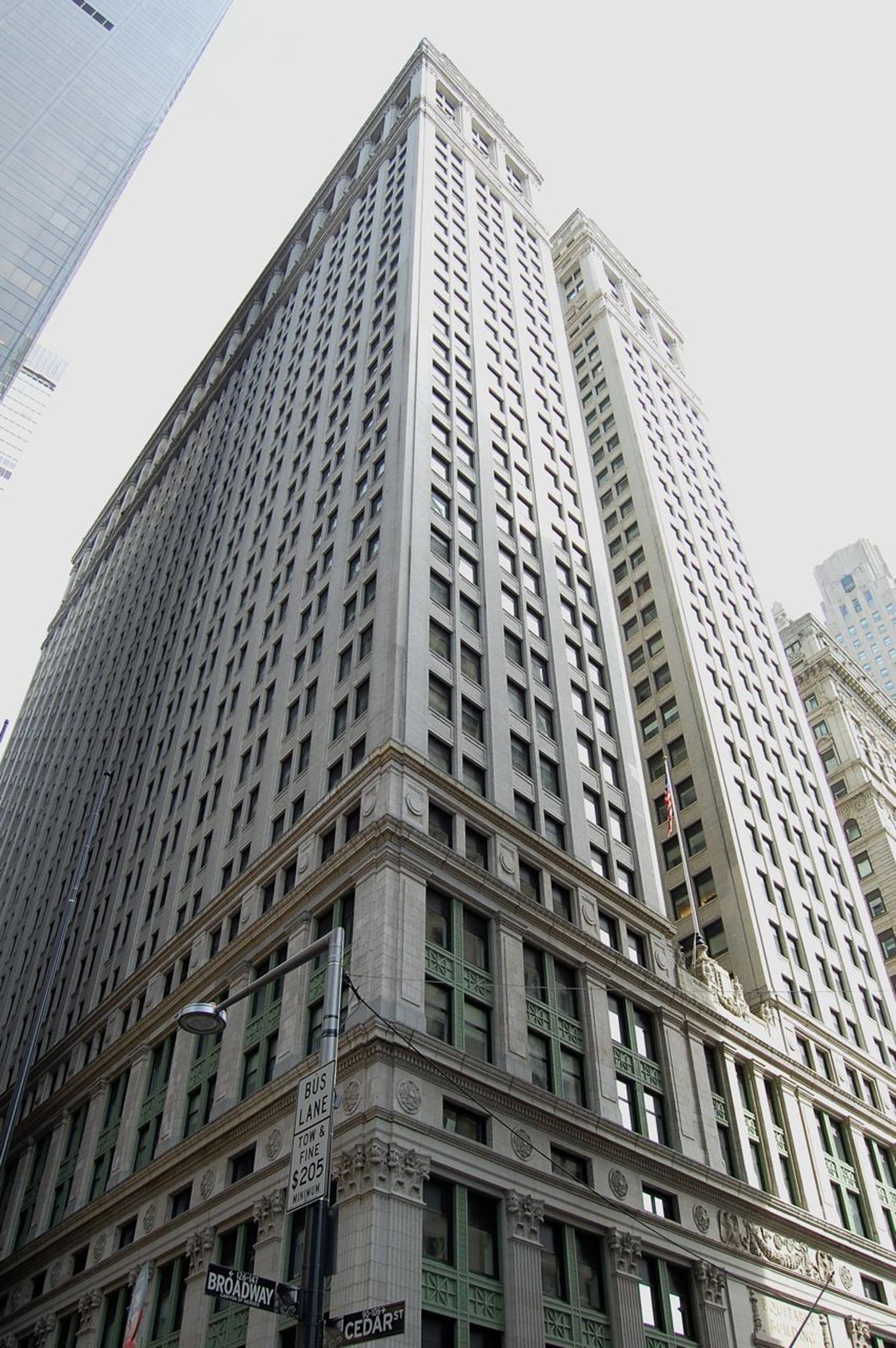 Equitable-Building-Manhattan