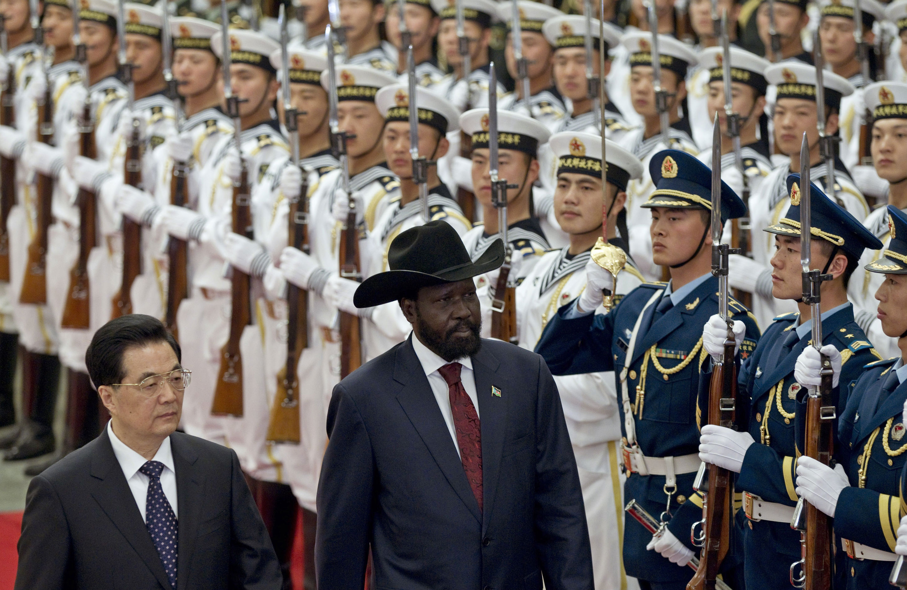Image result for china quest for african oil