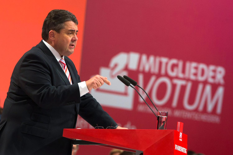 SPD-leader-Sigmar-Gabriel