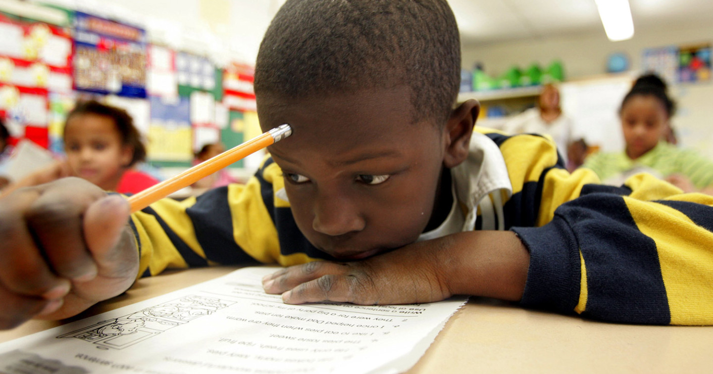 Why Early Education Matters Now More than Ever | Getting Smart