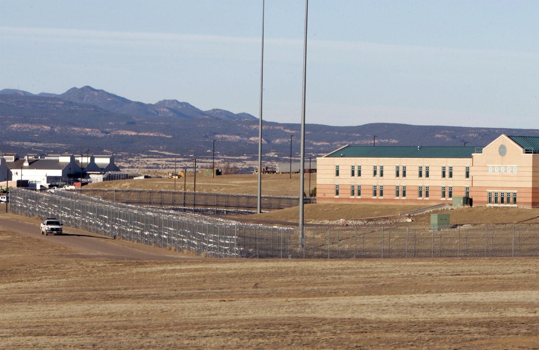 ADX-prison