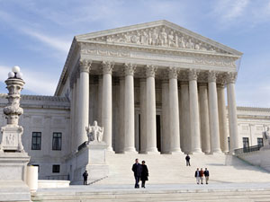 Supreme Court Strikes Down Human Gene Patents