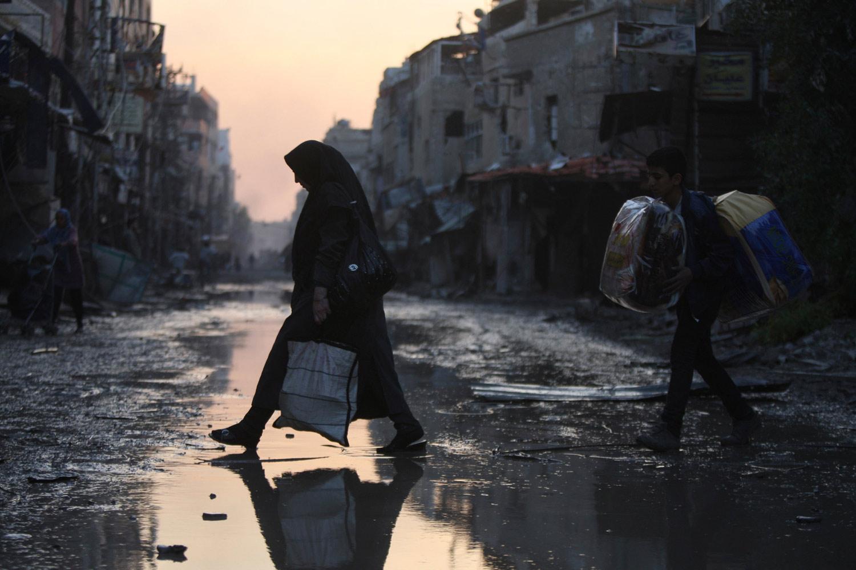 Credits to: Reuters/Alaa Al-Marjani.