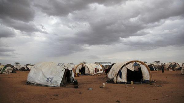 Dagahaley camp