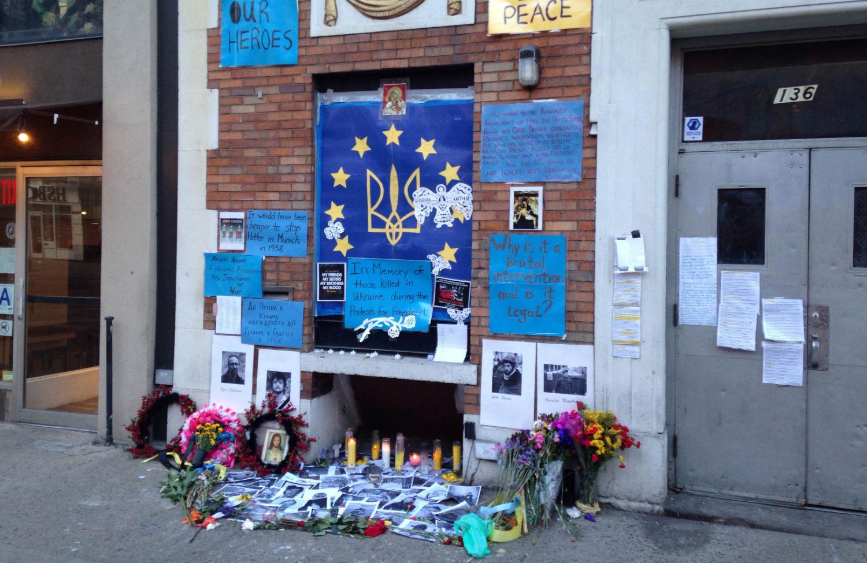 Ukraine-memorial